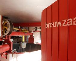 De Dolle Brouwers - Brouwerijbezoek